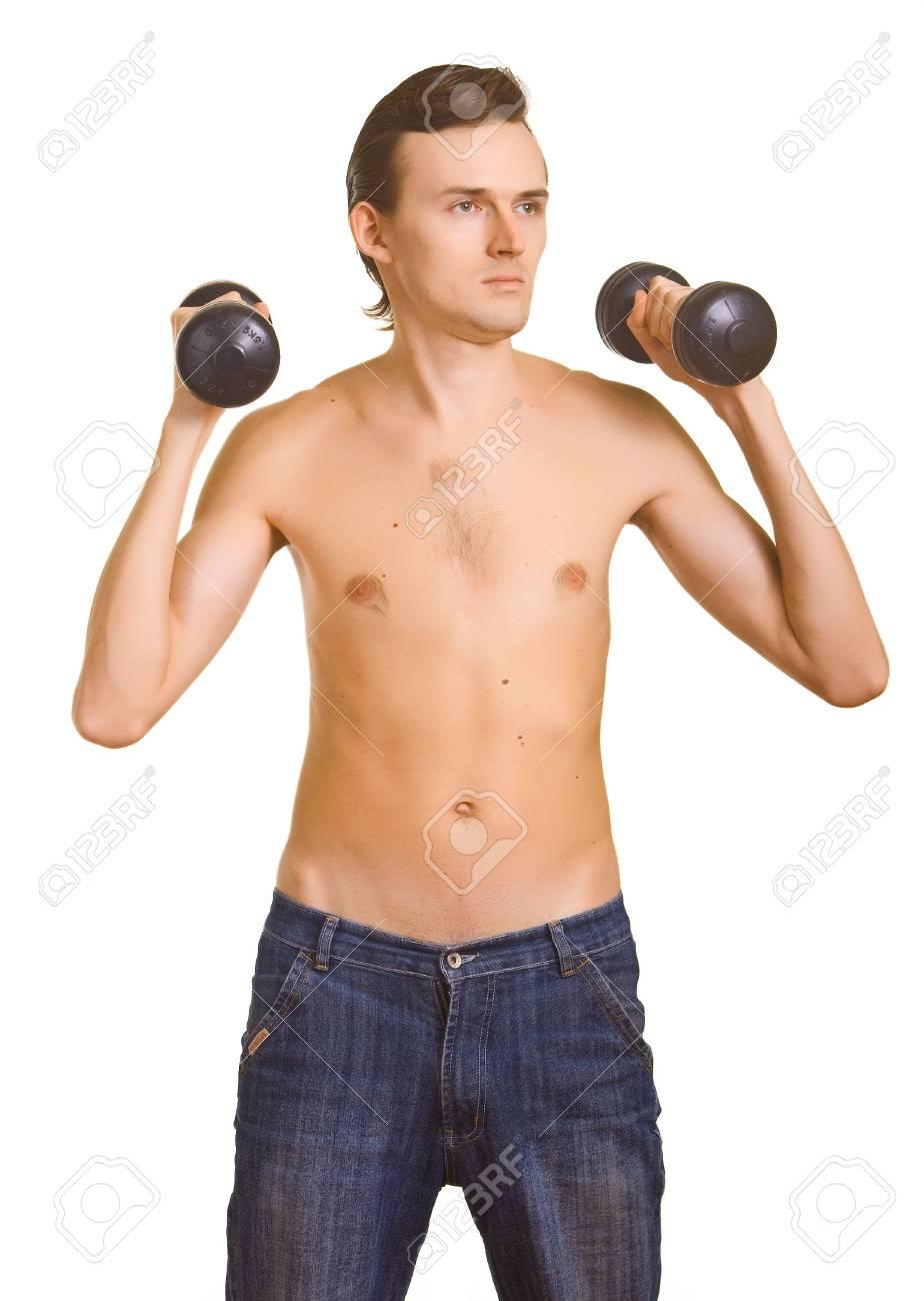 Sport im Nackte Männer Endlich mal