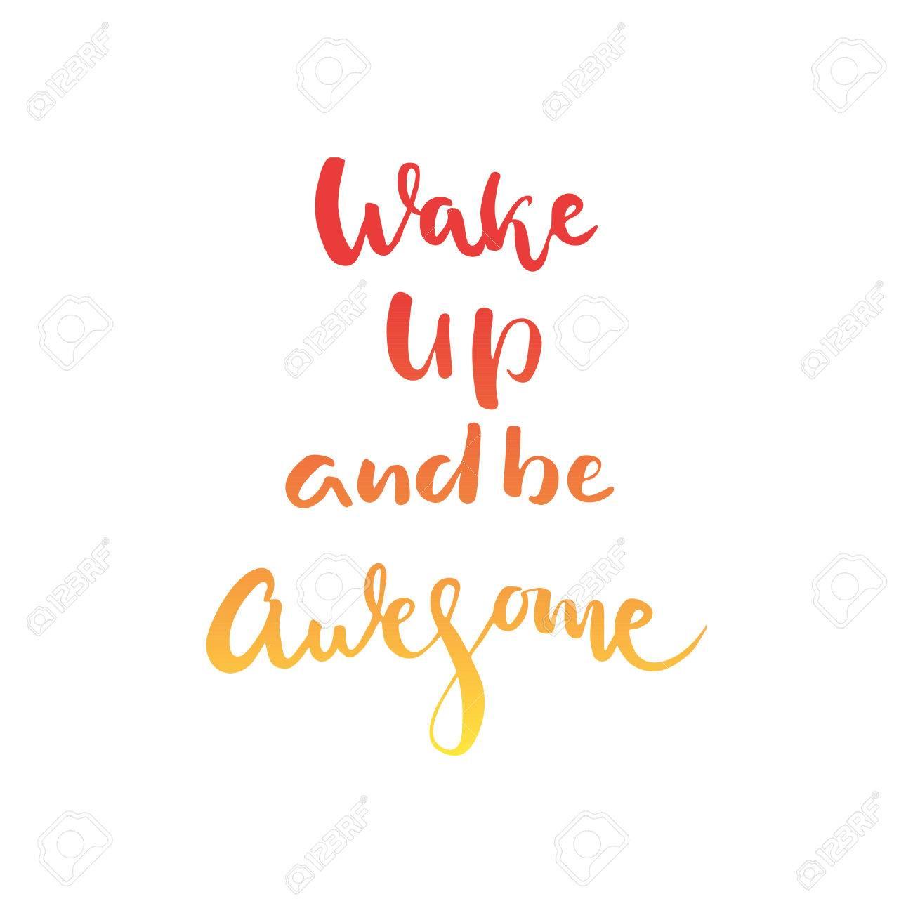 Wake Up Mo!
