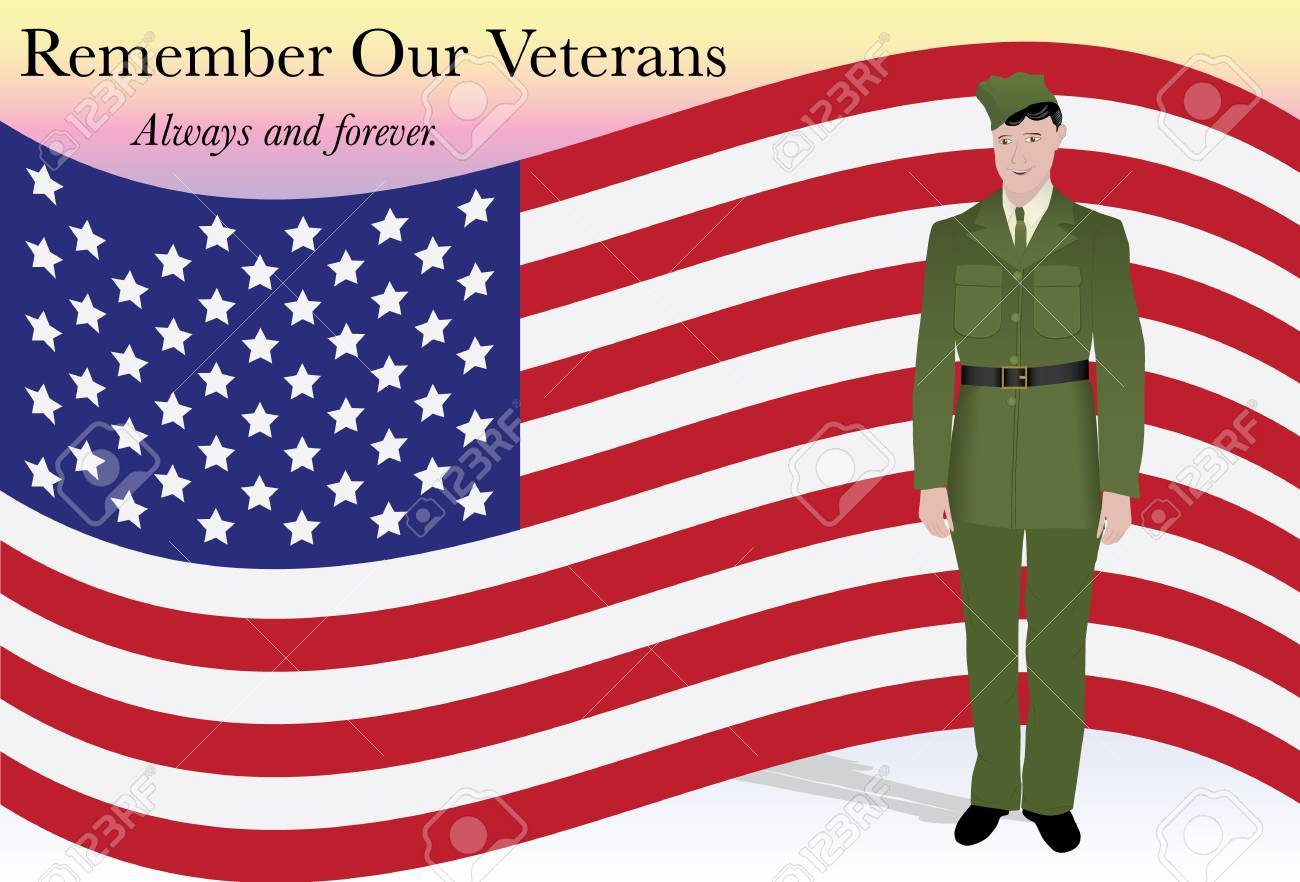 Remember Our Veterans - 39790119