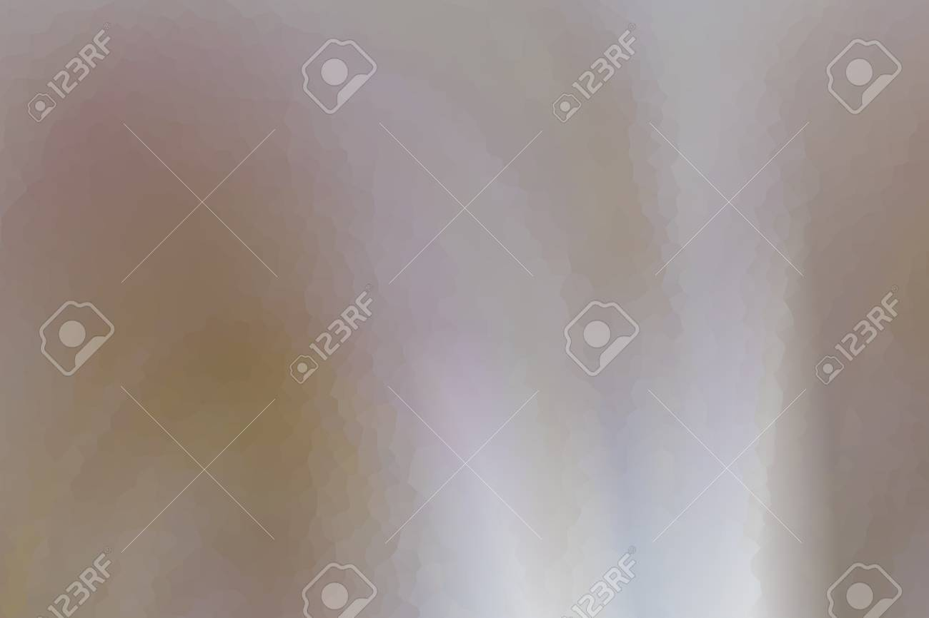 Abstract facted background with warm hues - 42201317