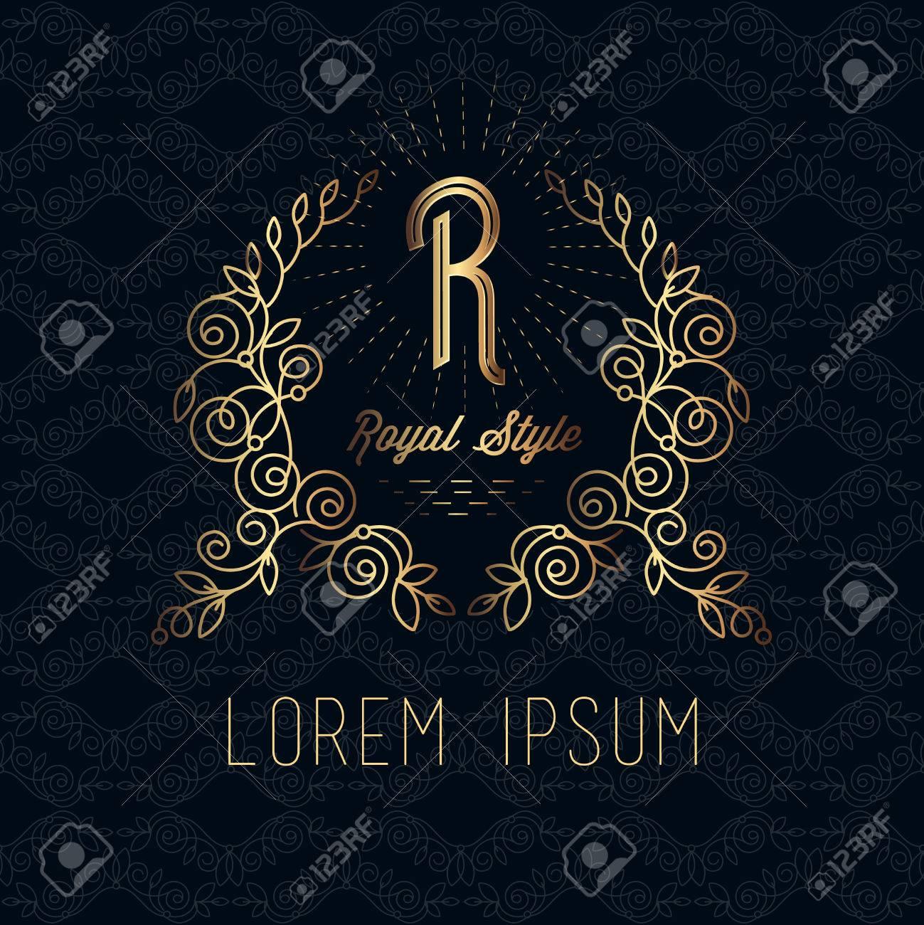 Hintergrund fur logo