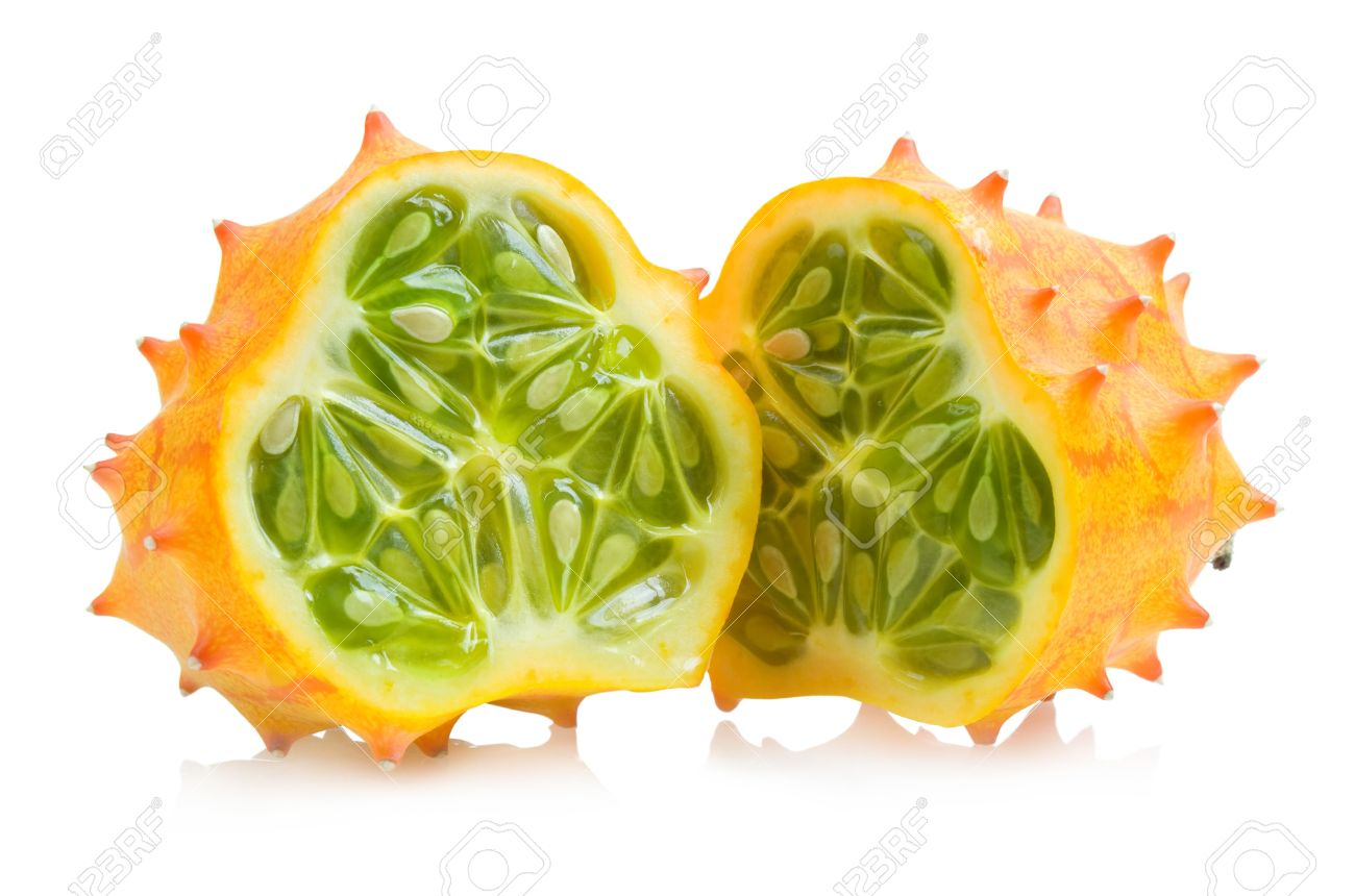 kiwano kiwano melon