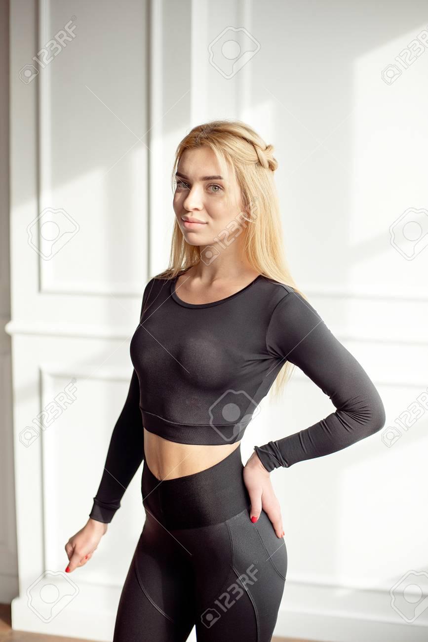 Huge Ass Yoga Pants Fuck