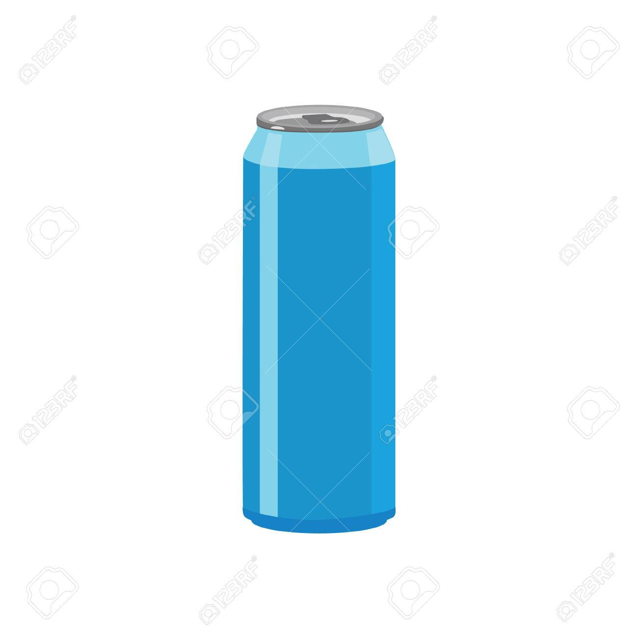 illustration of aluminum can soda can beer can royalty free rh 123rf com beer can png vector beer can png vector
