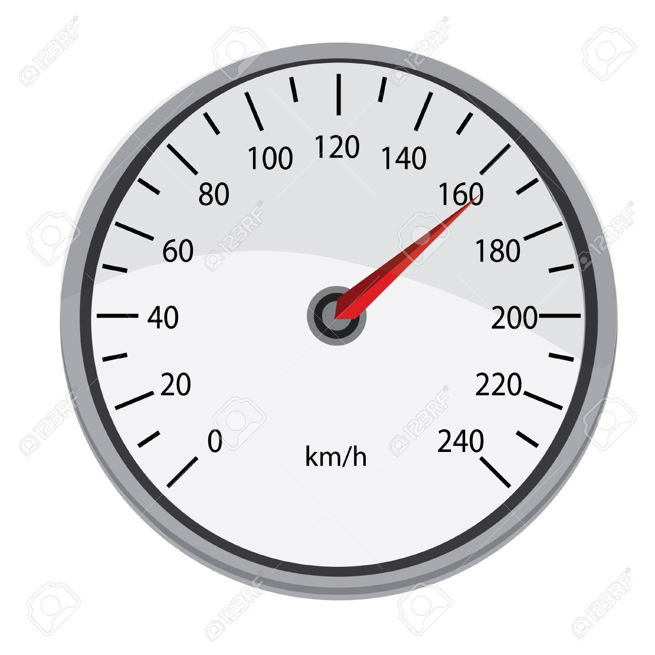 grey speedometer speedometer vector speedometer icon isolated rh 123rf com speedometer vector free download speedometer vector png