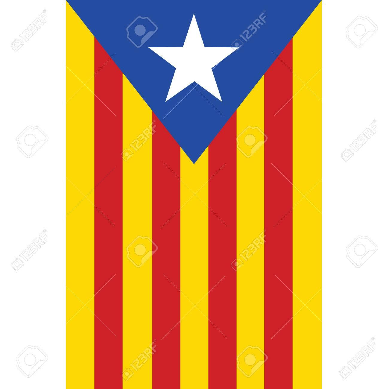 Que bandera es amarillo azul y rojo
