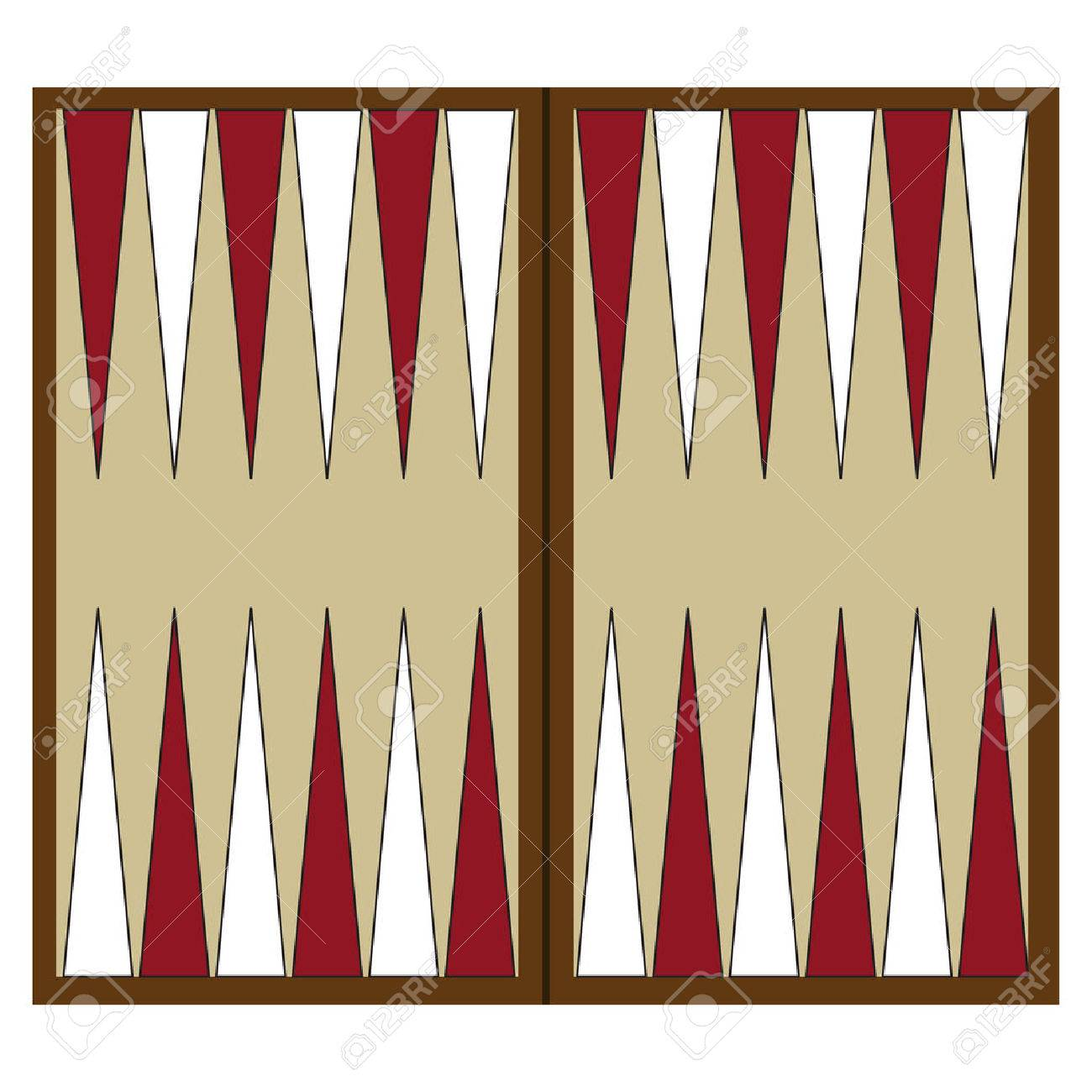 picture relating to Printable Backgammon Board called Backgammon Board Courses Fashionsneakers.club