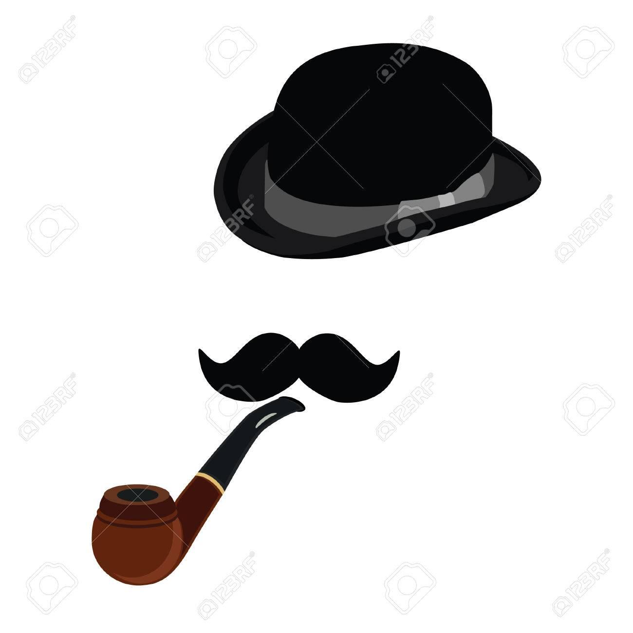 0a100ff9ae81e Black Bowler Hat