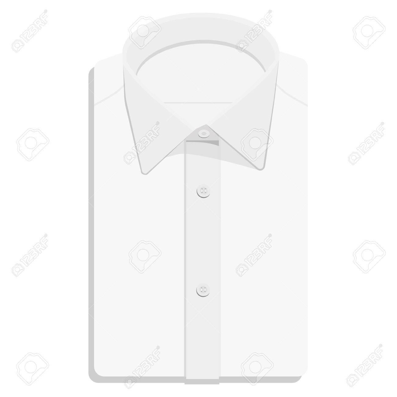 Chemise Homme Blanche Blanche Blanche Pliée Chemise Chemise Homme Pliée Homme CBoWxerd