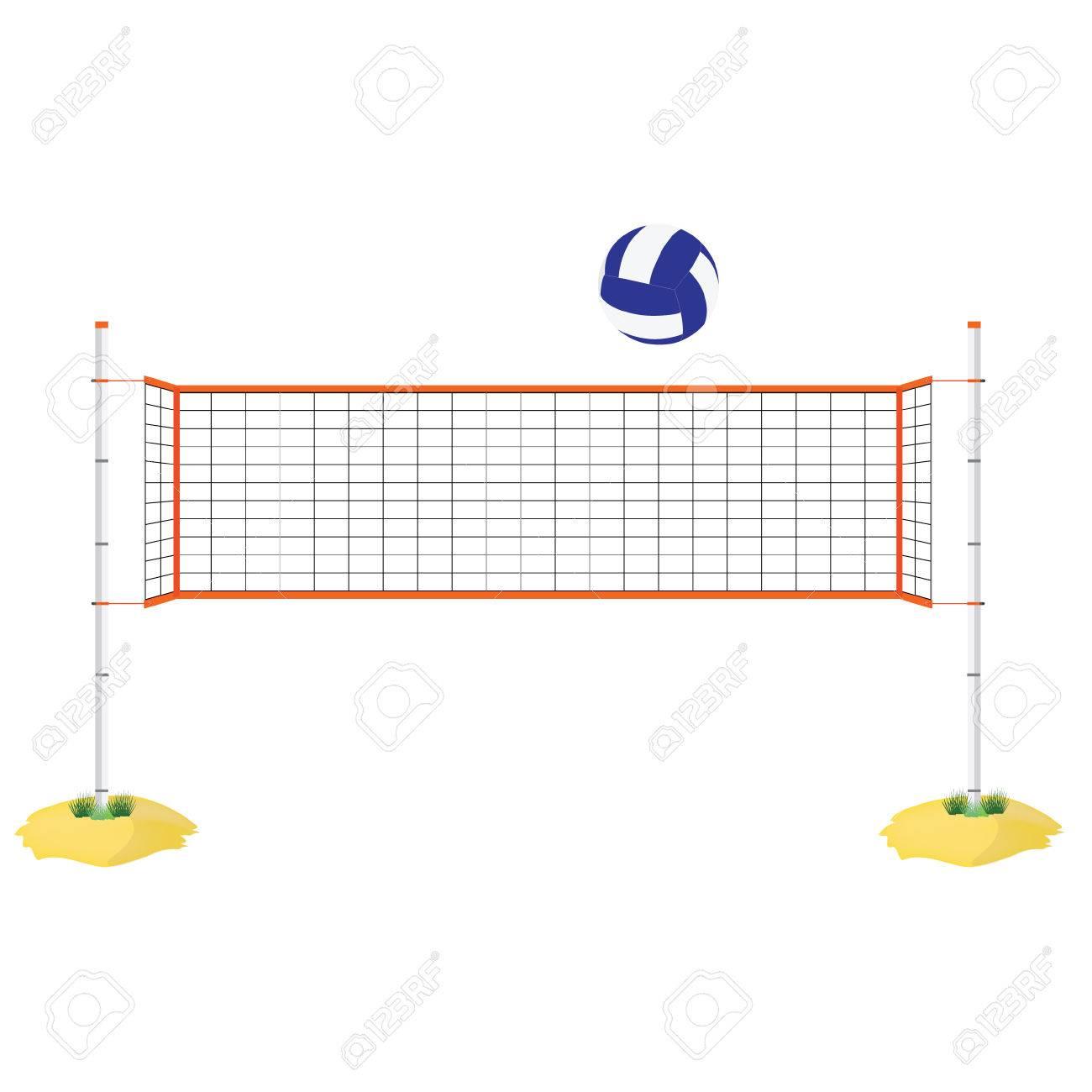 volleyball court height online floor plan generator usa map virginia