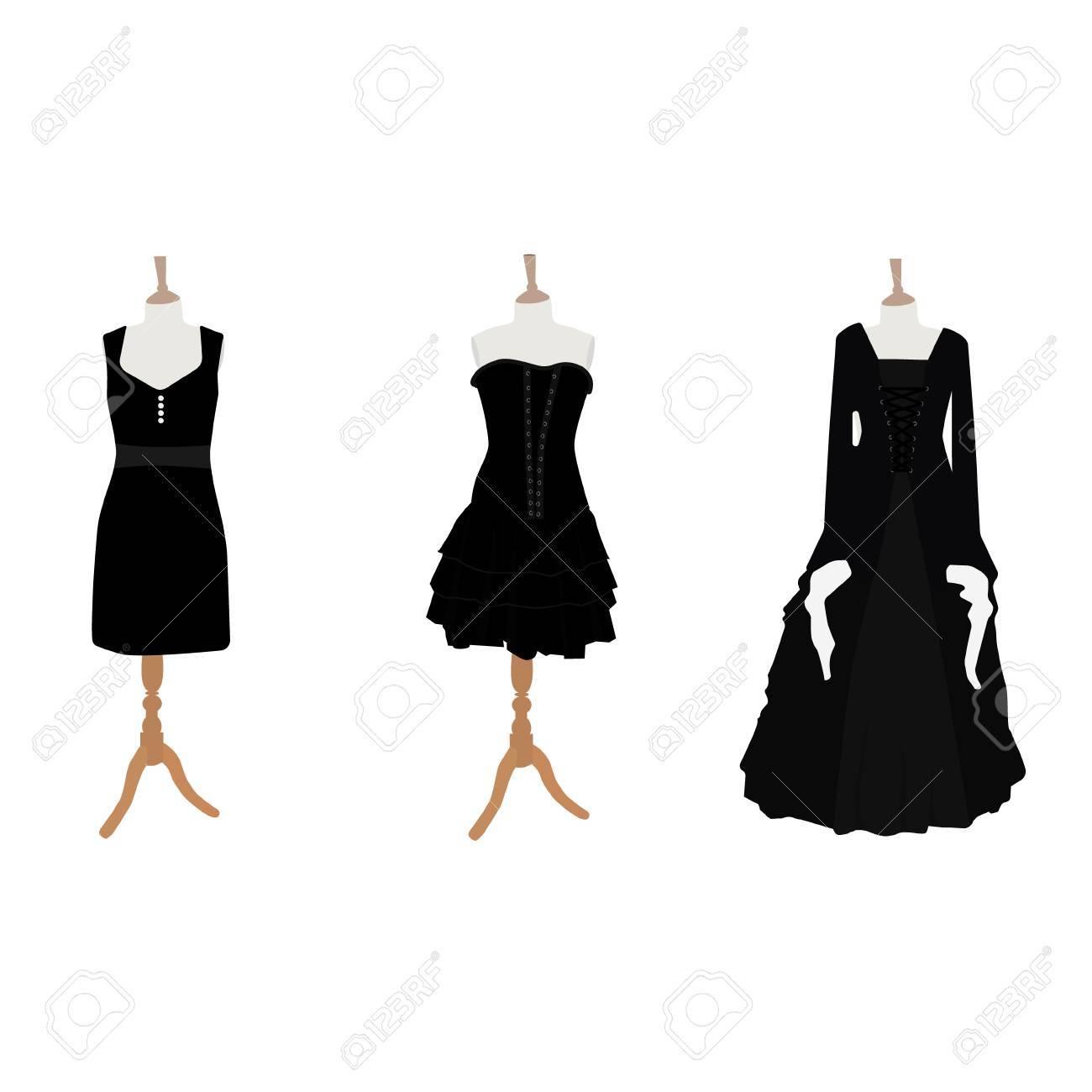 Petite robe pour soiree