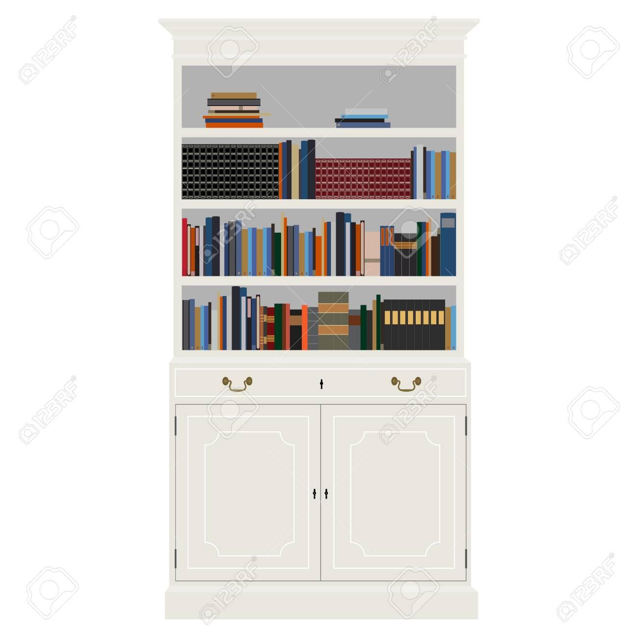 cabinet pantry antique vintage furniture