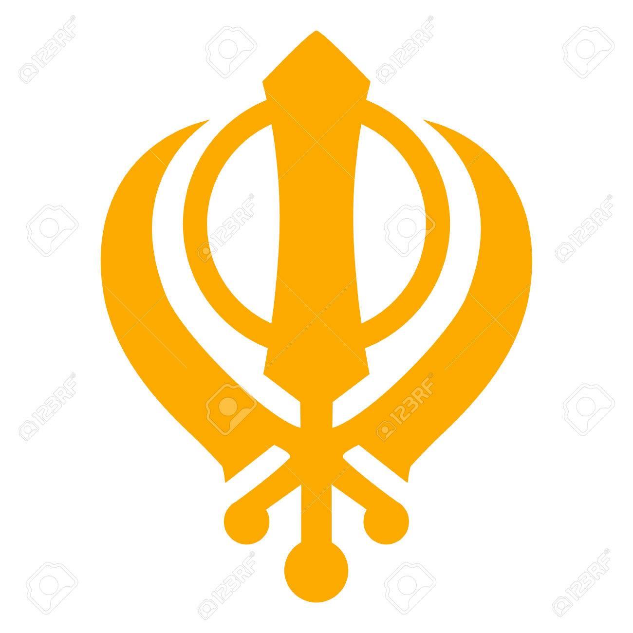 https://previews.123rf.com/images/viktorijareut/viktorijareut1709/viktorijareut170900263/87111545-raster-illustration-golden-silhouette-khanda-sikh-icon-isolated-on-white-background-religious-symbol.jpg