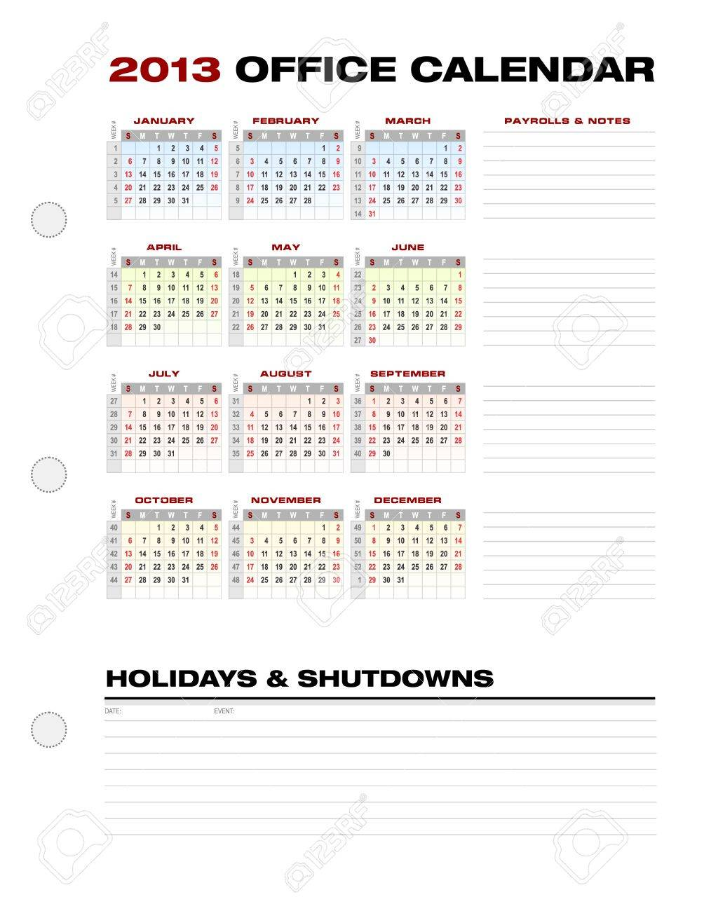 100+ Open Office Calendar Template | Calendar 2016 Uk 16 Free ...