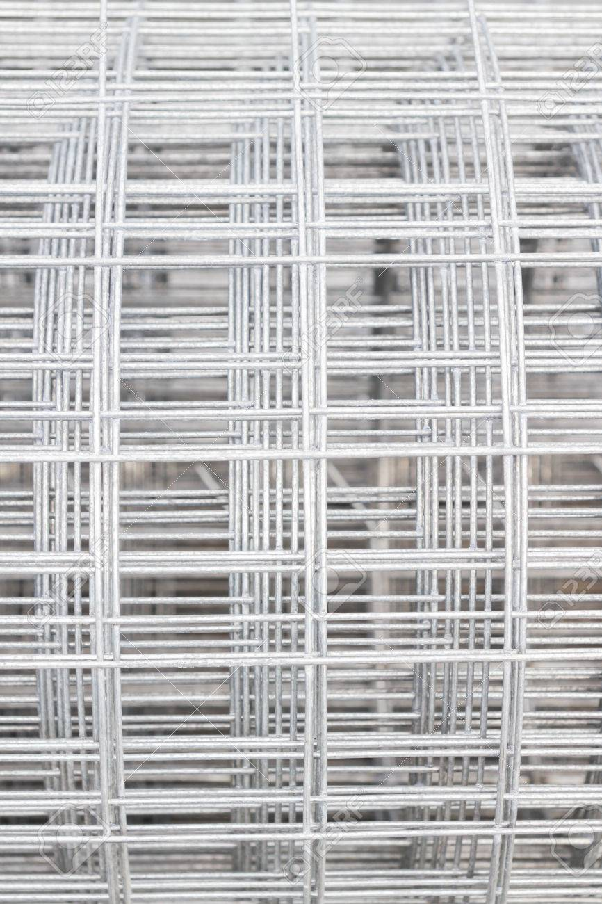 Beautiful Galvanized Welded Wire Fence At Rural King Component ...