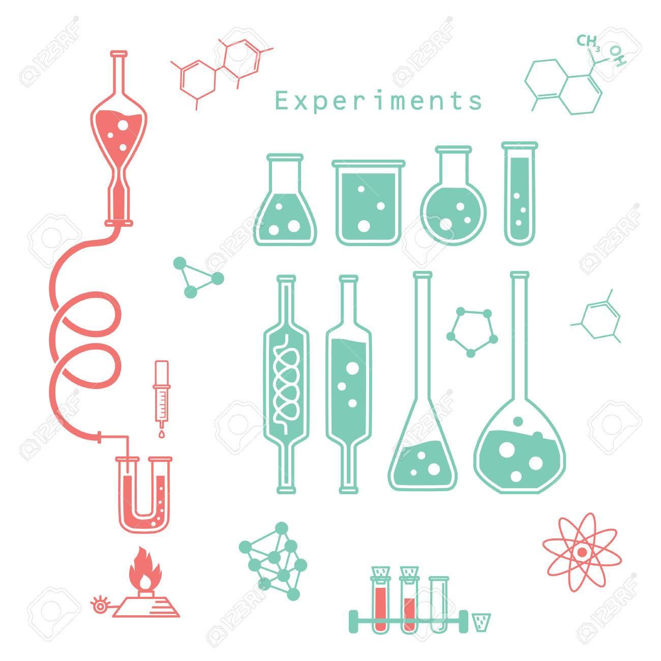 Chemistry Practical Topics