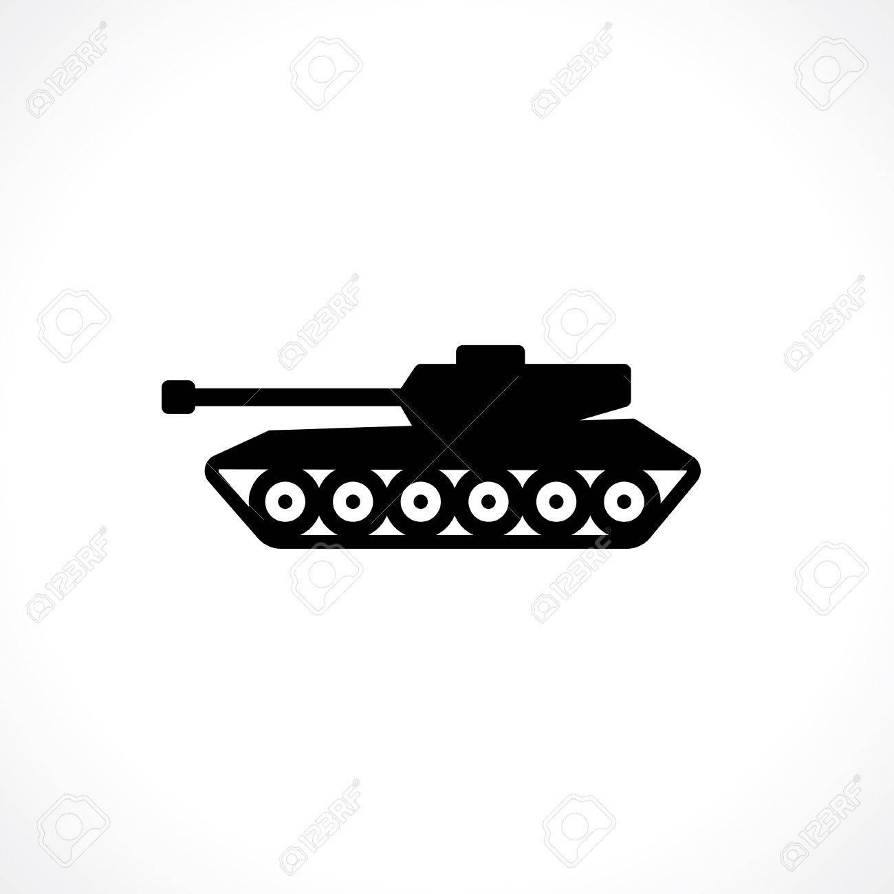 tank icon - 47044353
