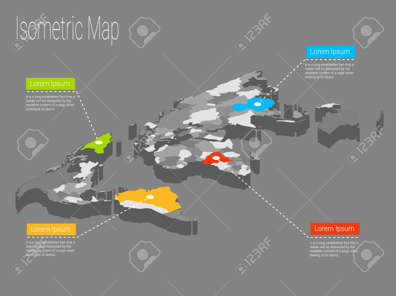 Map world isometric concept political world map isometric 3d foto de archivo map world isometric concept political world map isometric 3d infographic eps world map infographics design template gumiabroncs Choice Image