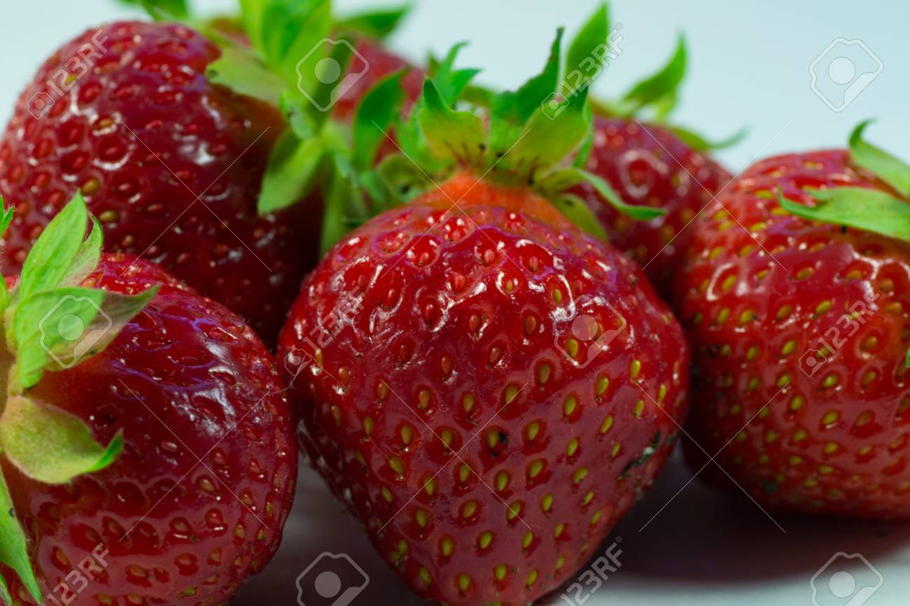 How are berries useful? 6