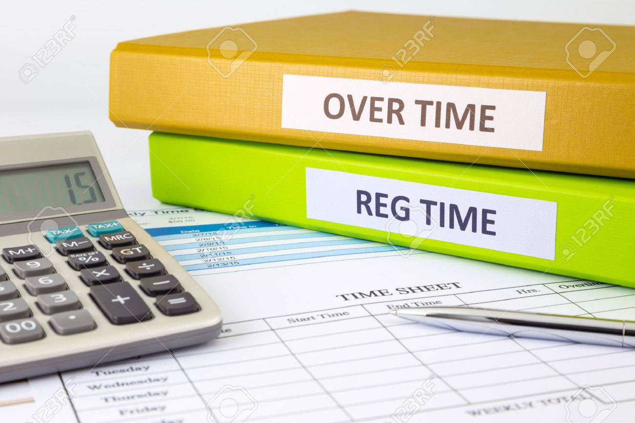 how to calculate time for payroll