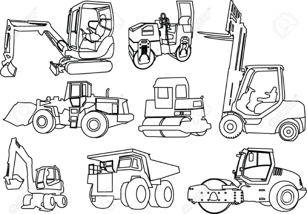 52 356 heavy equipment stock illustrations cliparts and royalty
