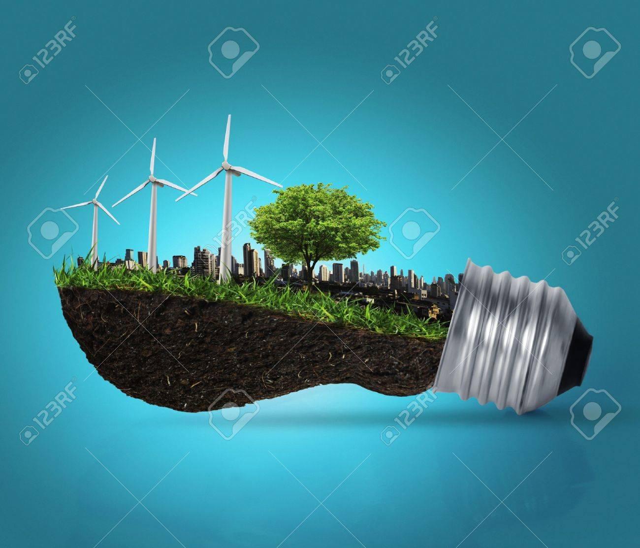 Idea ,light bulb - 11236468