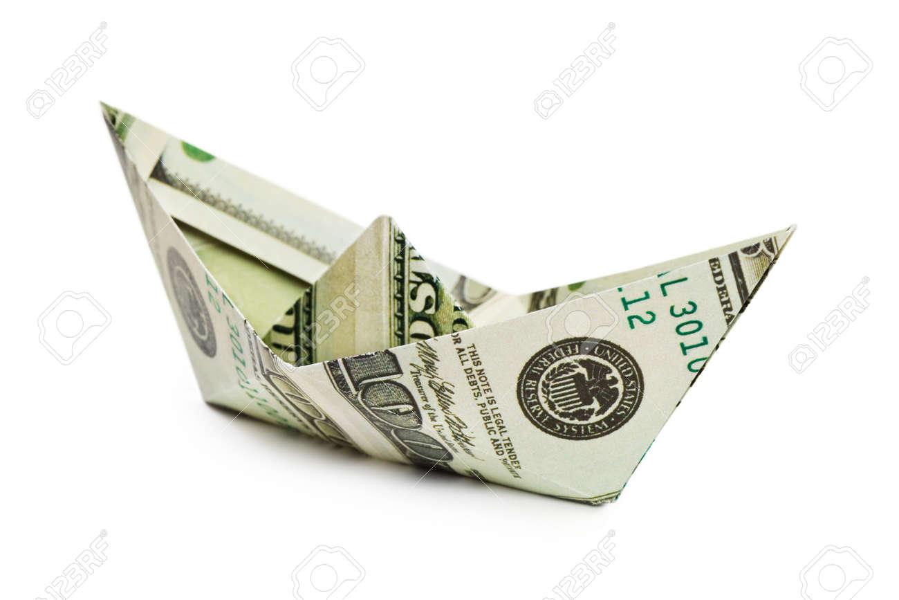 Как сделать ежика из денег