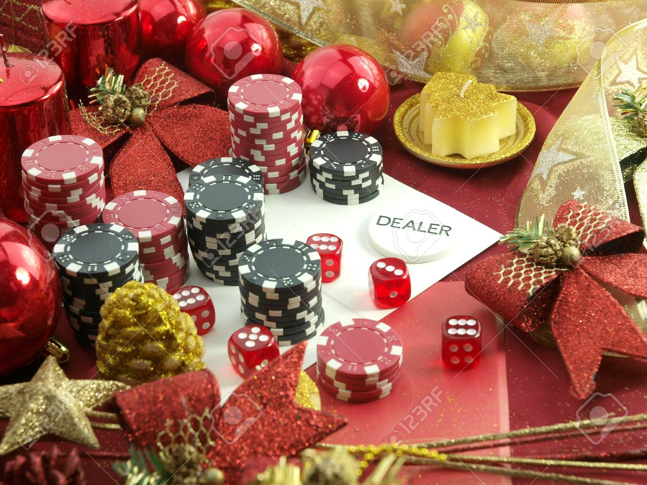 Christmas in a casino niagara casino niagara falls