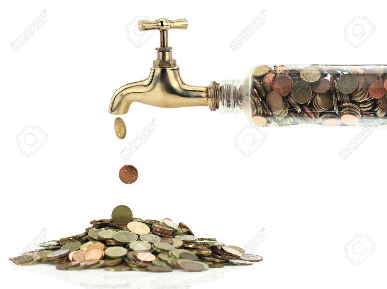 С сегодня за воду платим по-новому
