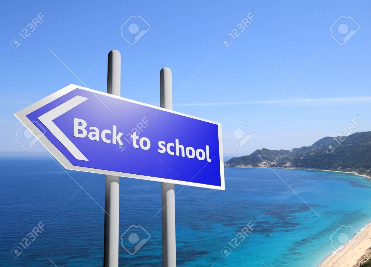 Back to school Stock Photo - 15117020