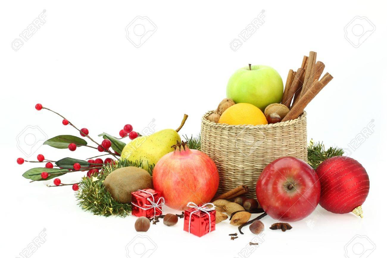 Christmas Food Stock Photo - 15545209