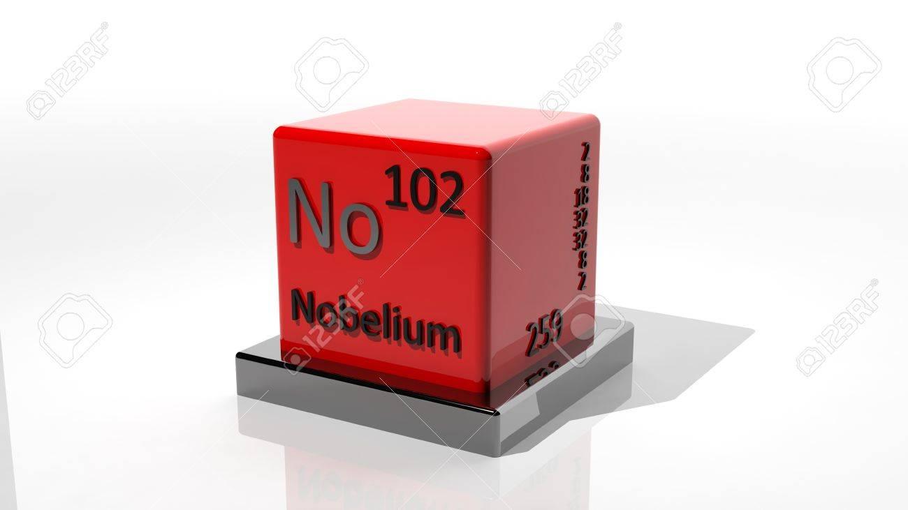 Nobelium 3d chemical element of the periodic stock photo picture nobelium 3d chemical element of the periodic stock photo 17550116 buycottarizona