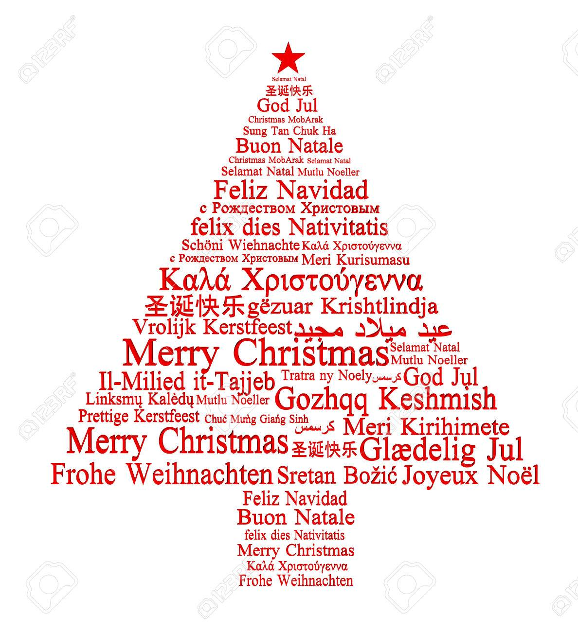 Image result for merry christmas in other languages images