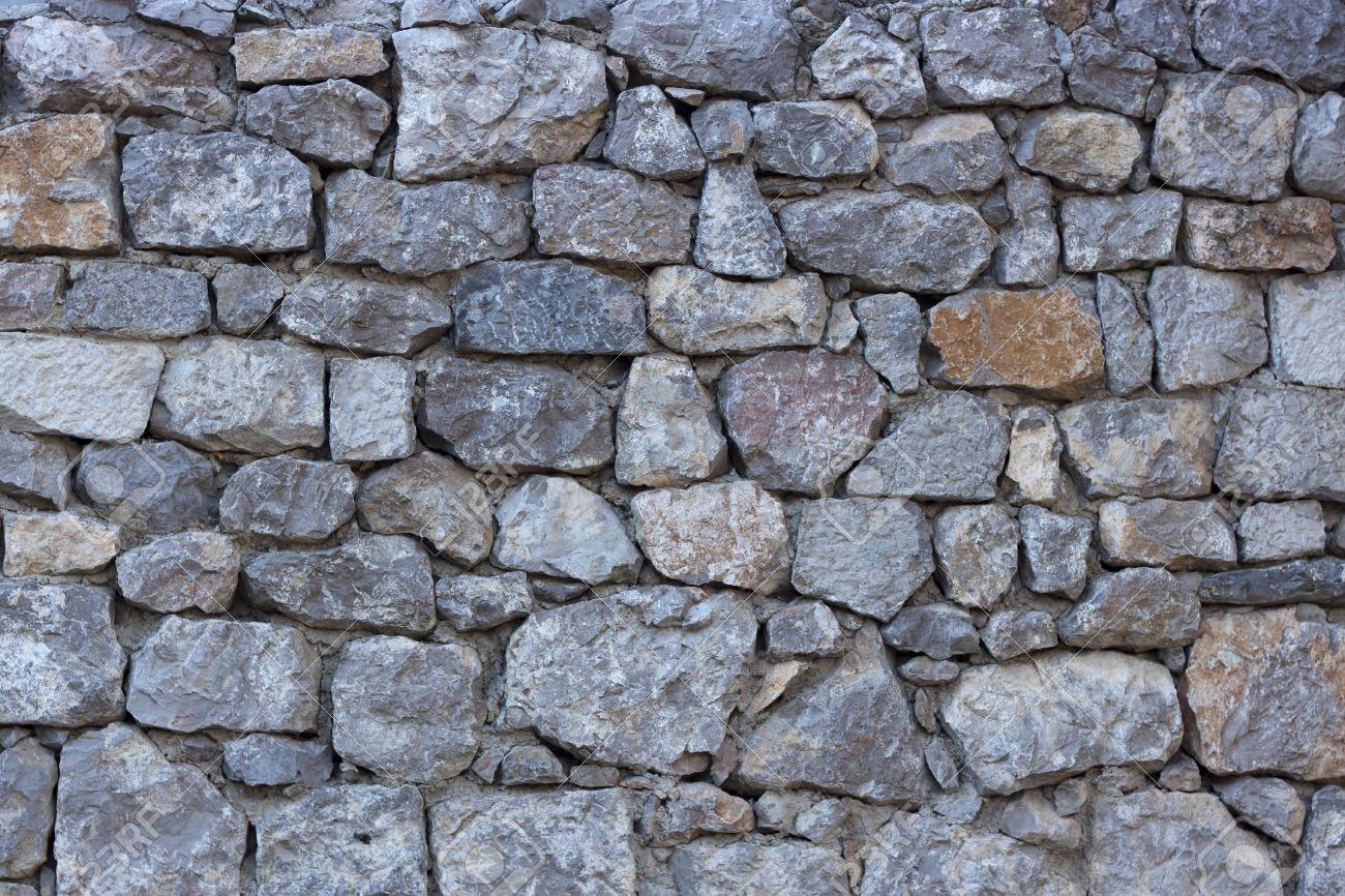great interesting una piedra de la pared de fondo de la piedra arenisca foto de archivo with pared de piedras with piedras pared - Pared Piedra