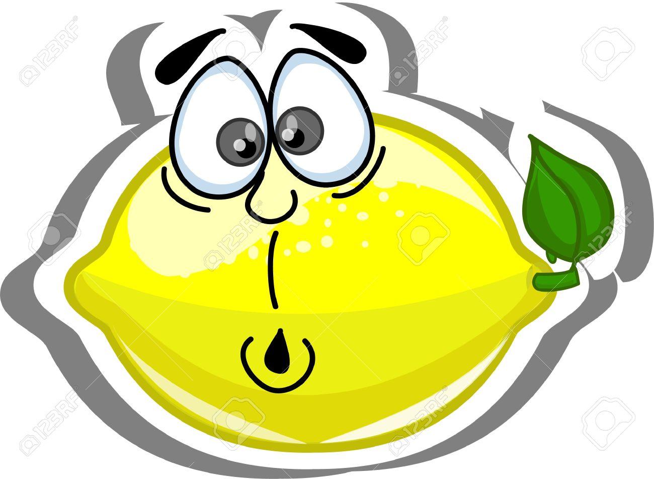 cartoon lemon royalty free cliparts vectors and stock illustration rh 123rf com cartoon monsters for kids cartoon monsters for kids