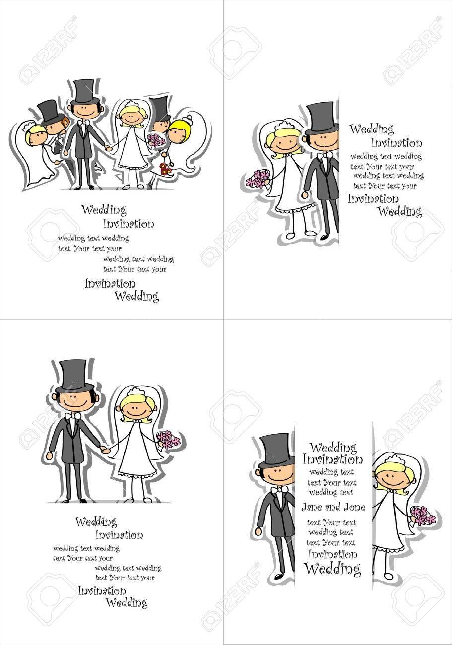 Bande de mariage de style vintage