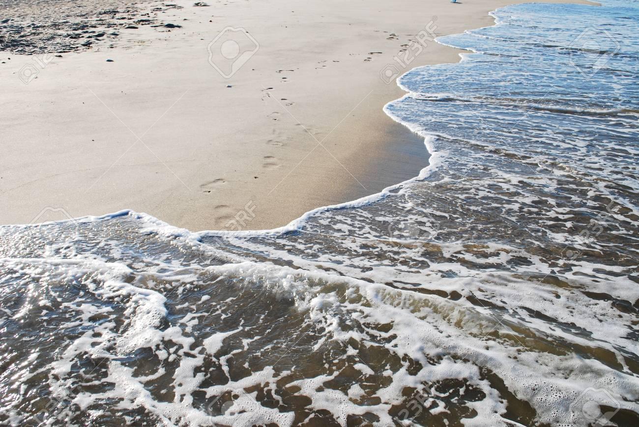sea waves Stock Photo - 17431838