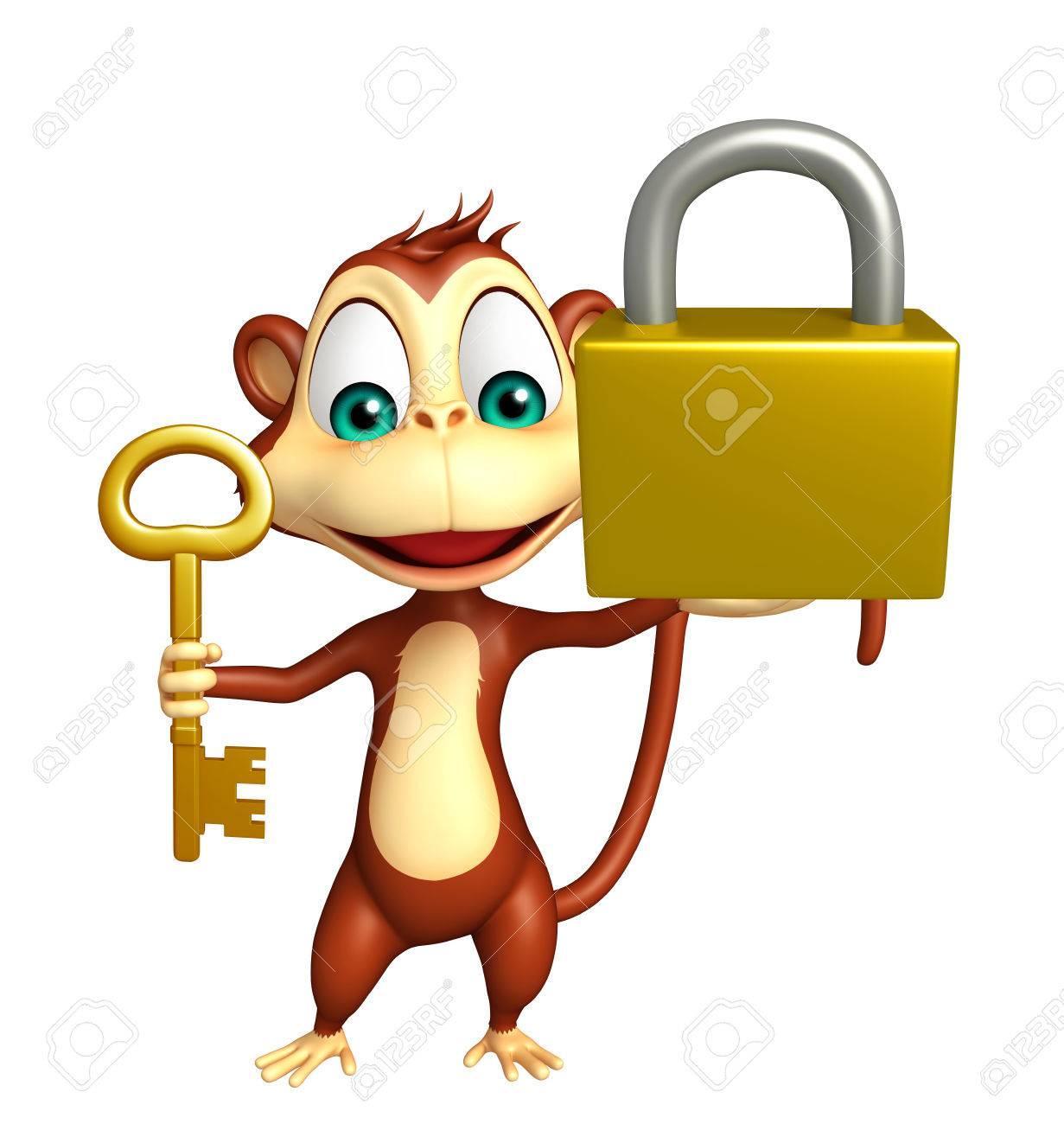 Resultado de imagen para monkey key