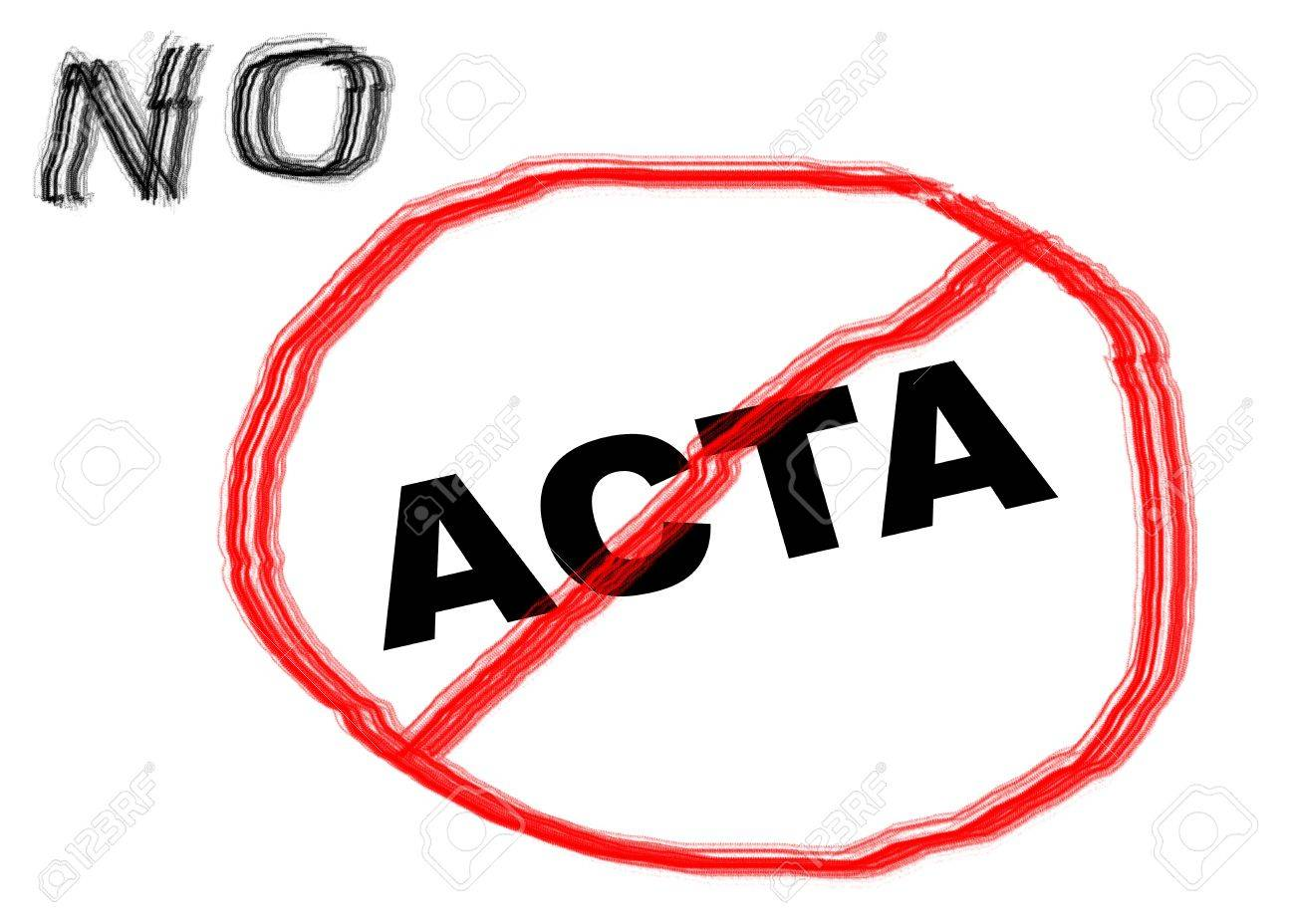 acta Stock Photo - 12639916