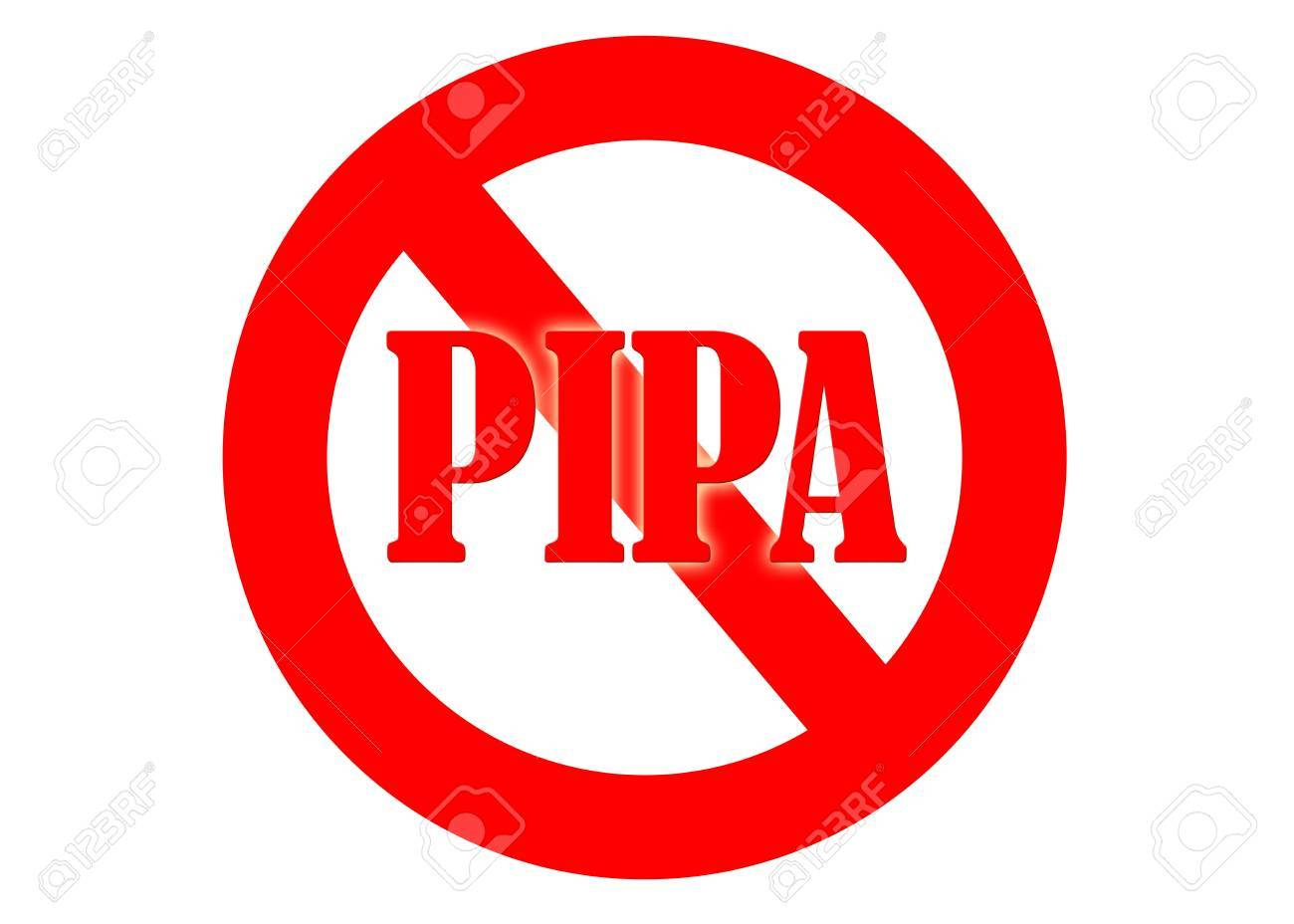 PIPA Stock Photo - 12639917