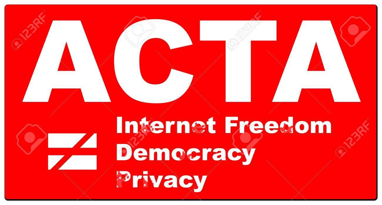 acta Stock Photo - 12639990