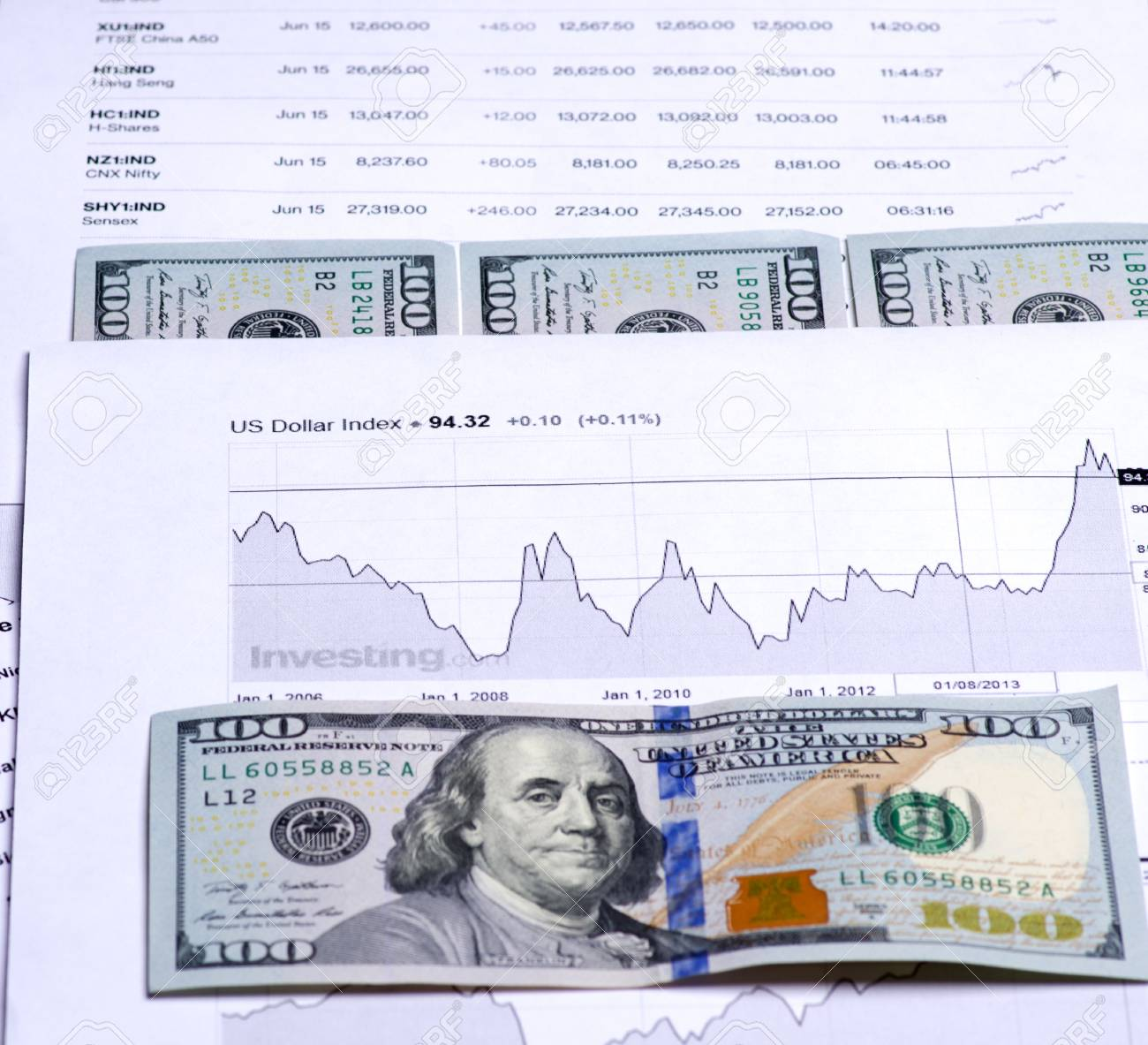 Analysis of stock exchange trading schedules . - 41990721