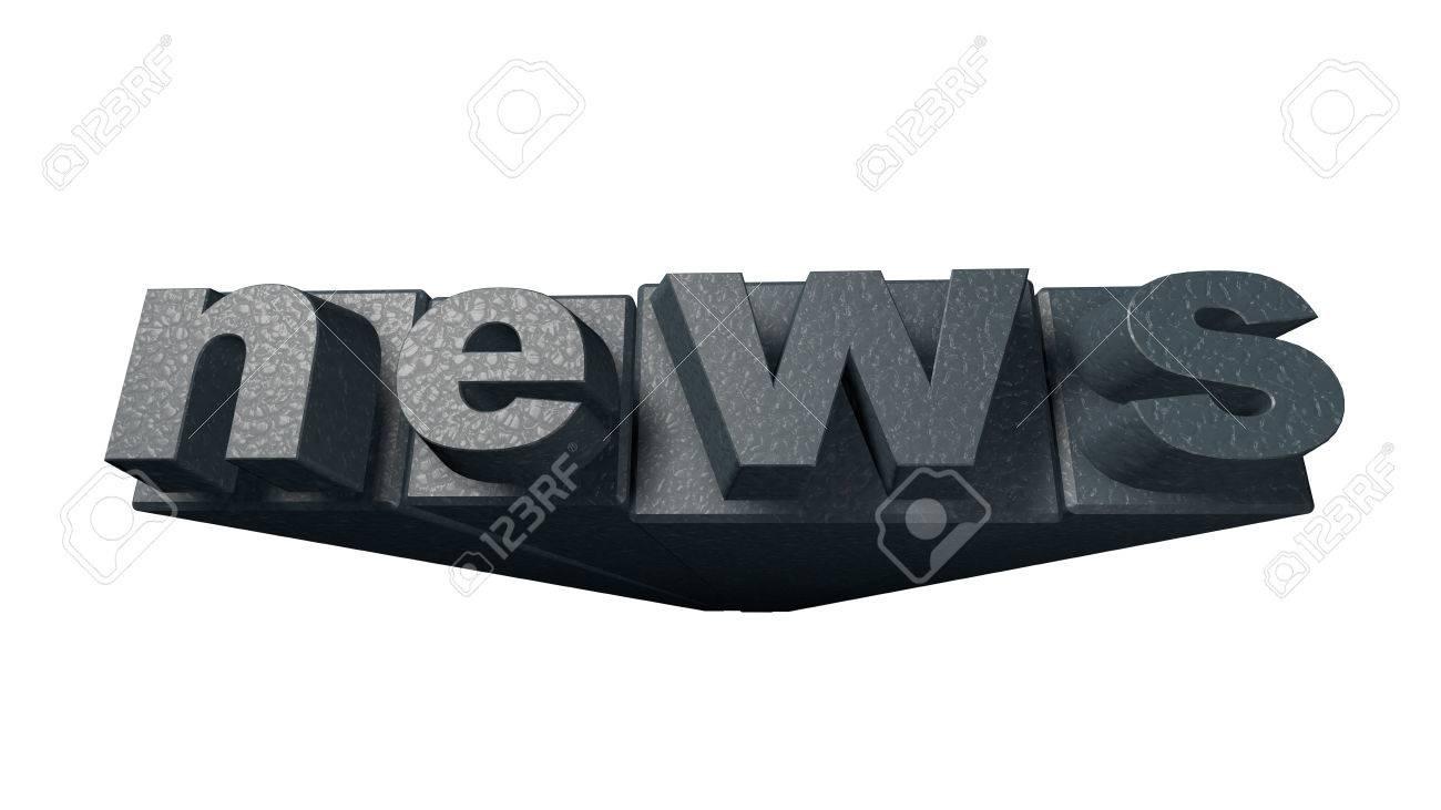 News - lithography cliché - 33882913