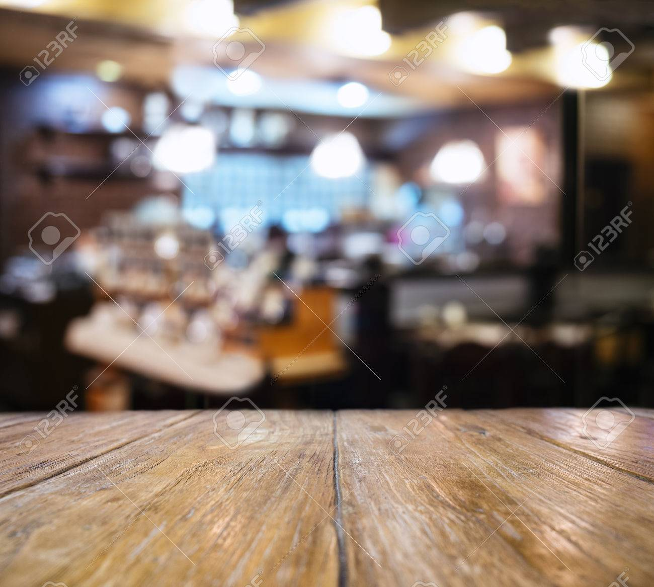 Restaurant Background With People table top counter blurred bar restaurant cafe people interior