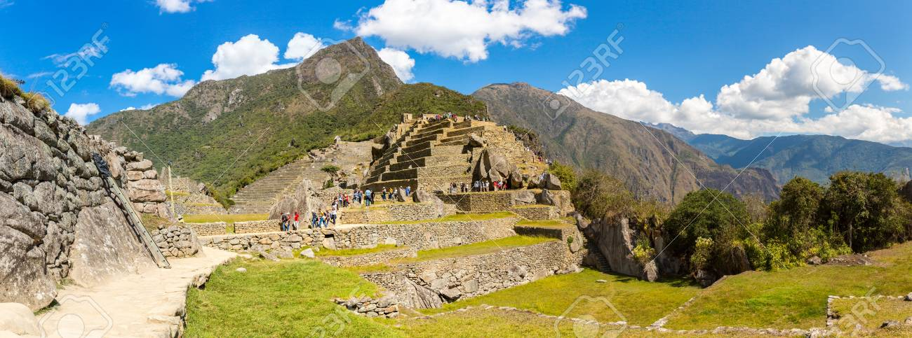 machu picchu the history and mystery of the incan city english edition