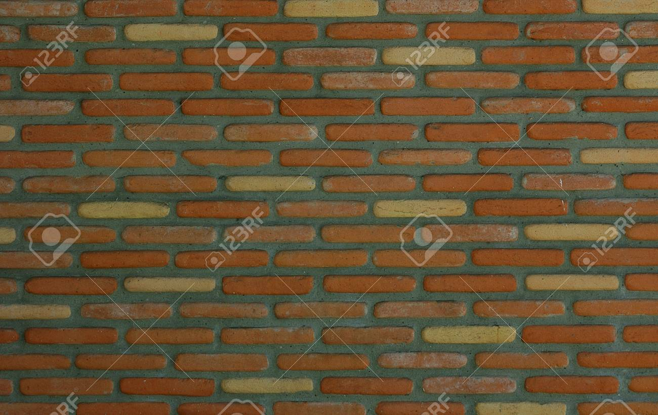 decorative brick wall texture Stock Photo - 9806047