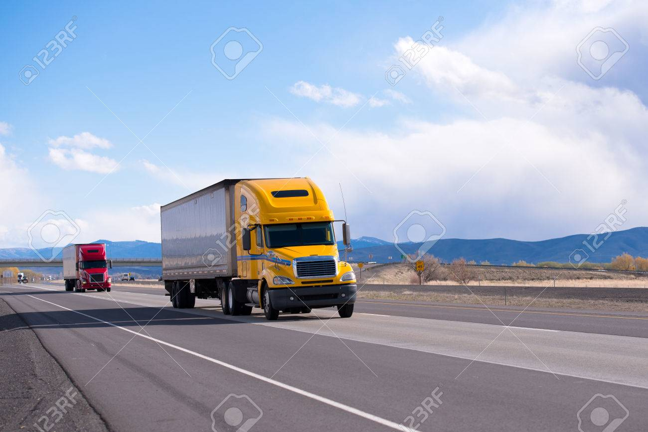 volvo truck stock photos royalty free volvo truck images and pictures