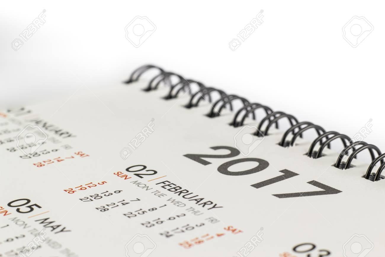2017 Wording On 2017 Calendar Desktop, Happy New Year 2017 For ...