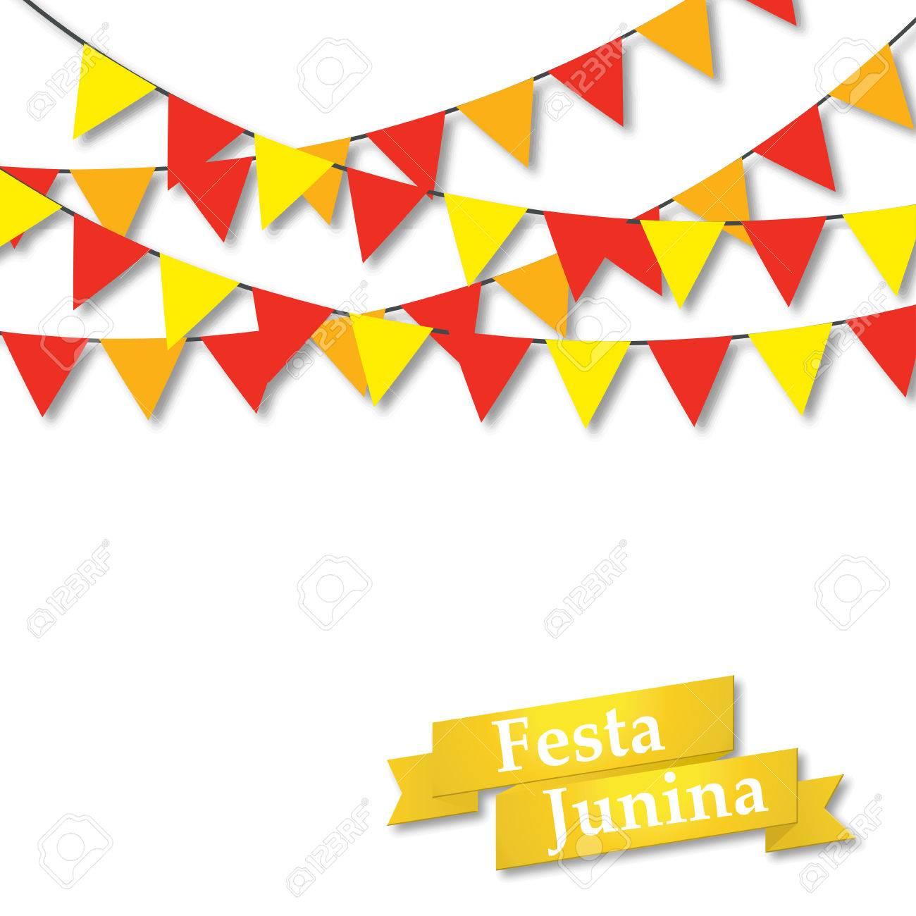 festa junina illustration midsummer holiday vector illustration rh 123rf com holiday vectors free holiday vectors free
