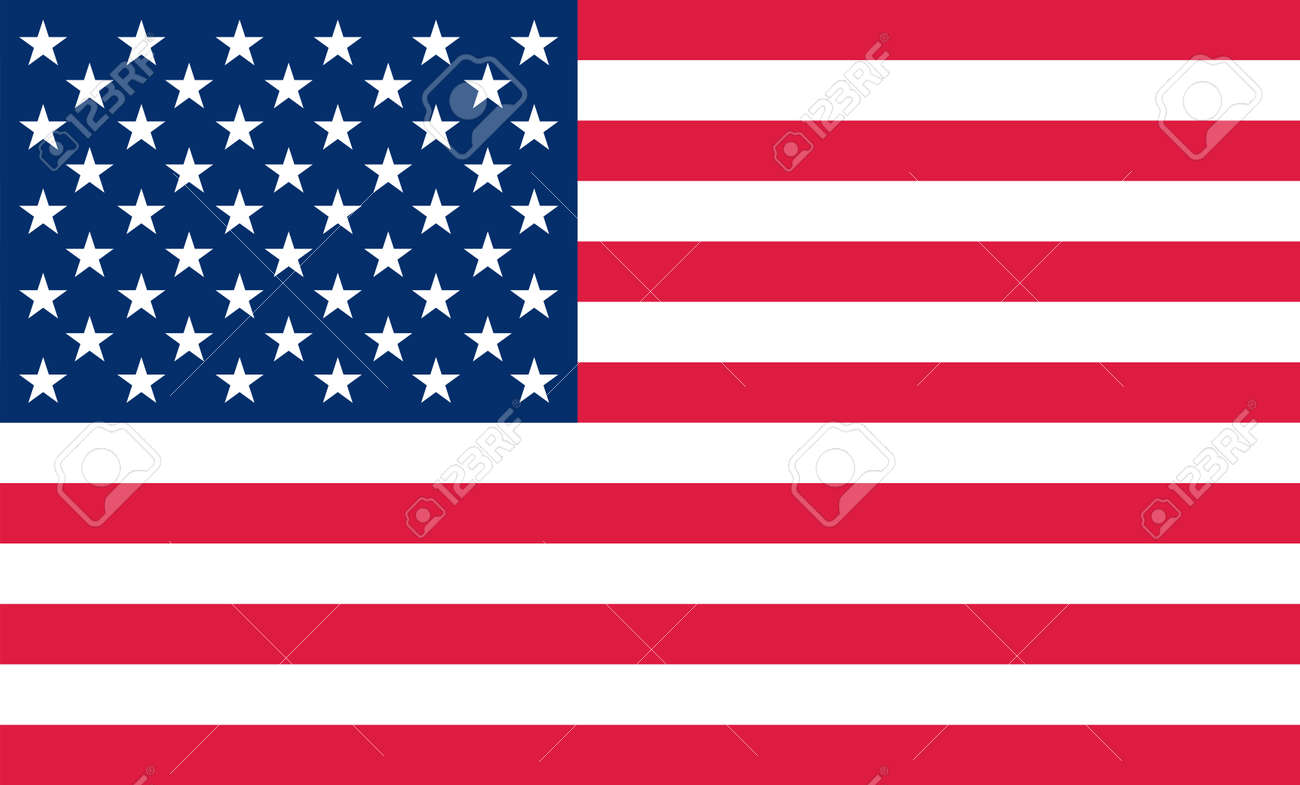 Flag usa. Background for Memorial day and veteran day. Memorial day. Flag america. Vector illustration - 167933764